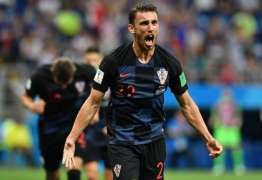 COPA DO MUNDO: Croácia vence, elimina Islândia e terá a Dinamarca pela frente nas oitavas de final
