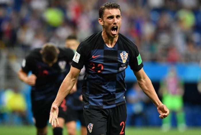 1 000 16o88g 7149219 - COPA DO MUNDO: Croácia vence, elimina Islândia e terá a Dinamarca pela frente nas oitavas de final