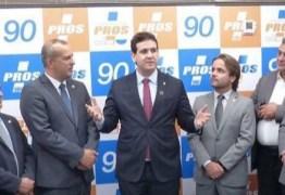 PROS já decidiu apoio à pré-candidatura de João Azevêdo a governo do estado – ANUNCIO EM BREVE
