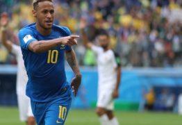 Neymar desabafa: 'Falar, até papagaio fala, agora fazer…'