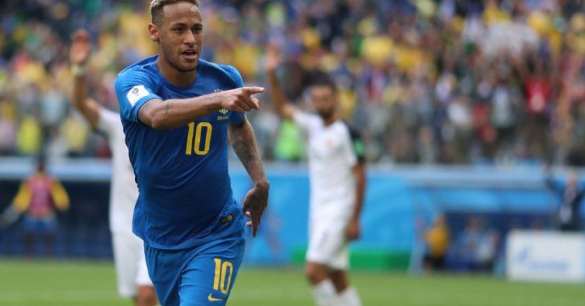 20180622112336 8 840x440 - Neymar desabafa: 'Falar, até papagaio fala, agora fazer…'
