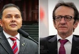 BASTIDORES: Presidente nacional do PSD pode indicar Inaldo Leitão para o Senado e Ludgério para a Câmara Federal
