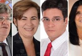 PT conversa com Lígia Feliciano, mas reivindica vaga na chapa de João Azevedo
