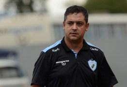 Marquinhos Santos troca o Londrina pelo São Bento; Sergio Soares assume o Tubarão
