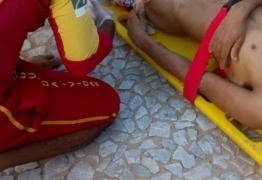 Morre em hospital no Recife jovem mordido por tubarão em Jaboatão dos Guararapes