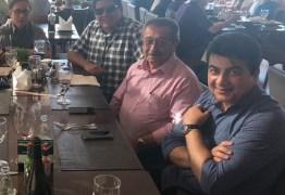 PREGO BATIDO: Manoel Jr. fecha acordo e sairá para o Senado na chapa de José Maranhão