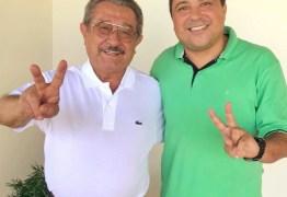 Assessor de Cássio CL, Renato Marthins declara apoio a Zé Maranhão para o Governo do Estado