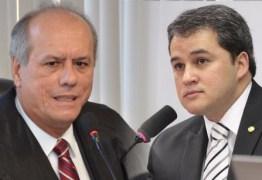Ministra do STF arquiva queixa do Desembargador José Ricardo Porto contra o Deputado Efraim Filho