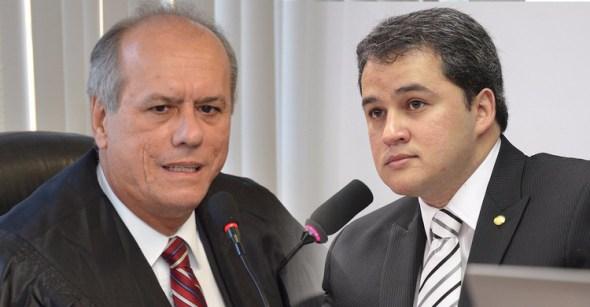 8fcd448f 81ac 4726 8e81 6ac9f81f48ef - Ministra do STF arquiva queixa do Desembargador José Ricardo Porto contra o Deputado Efraim Filho