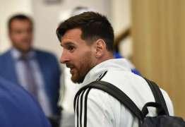 Após a Copa do Mundo, Messi pode se aposentar da seleção Argentina
