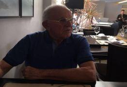 LUTO: Campina Grande perdeex-presidente da Associação Comercial