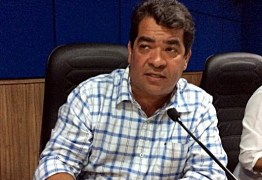 Amadeu mantém silêncio após denúncia, mas advogado reafirma a sua inocência