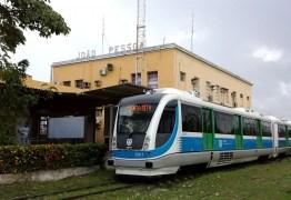 CBTU proíbe comércio ilegal nos trens da Grande João Pessoa