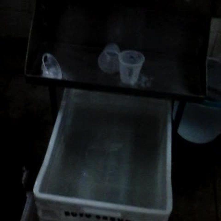 ÁGUA COM ÁCIDO: Restaurante de Universidade Federal é interditado após estudante passar mal ao beber água de bebedouro – VEJA VÍDEO