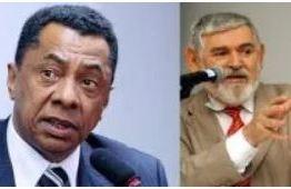 PERGUNTAR NÃO OFENDE – Com possível aliança entre PT e PDT, quem irá sobrar? Luiz Couto ou Damião Feliciano?