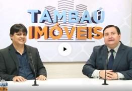 Programa Tambaú Imóveis aborda redes sociais e mercado imobiliário; VEJA VÍDEO!