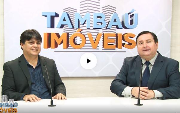 CapturarK - Programa Tambaú Imóveis aborda redes sociais e mercado imobiliário; VEJA VÍDEO!