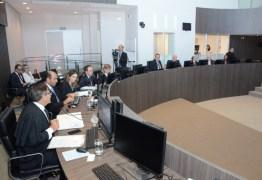TJPB promove 26 juízes da 1ª para a 2ª Entrância