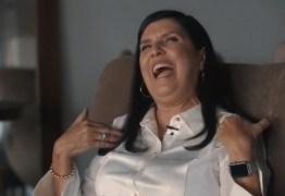 """VEJA VÍDEO: Lígia Feliciano polemiza e diz que é """"O cara para governar a Paraíba"""""""