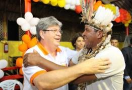 'Esse governo está preocupado com os direitos de cada cidadão', ressalta João Azevêdo durante Encontro Regional do PSB