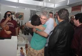 Governador abre 28º Salão do Artesanato da Paraíba e assina contratos do Empreender em Campina Grande