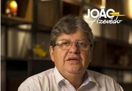 OUÇA: Azevêdo fala pela 1ª vez sobre polêmica das 'agulhadas' e critica gestão Romero e a empresa responsável pelo São João de CG