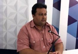 'TEM NOSSO APOIO': Presidente paraibano defende ida de Gleisi Hoffmann à Venezuela