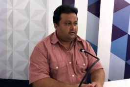 Jackson Macedo e1507643188721 - 'Lula vai eleger Haddad de dentro da cela': avalia dirigente do PT na Paraíba