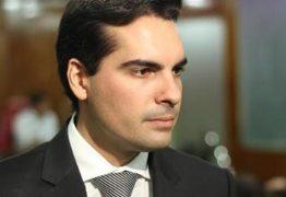 Suplente do PSL entra com ação pedindo cassação do vereador Lucas de Brito