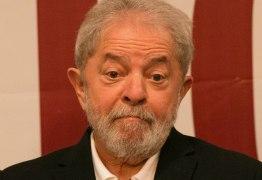 Lula recorre contra decisão que rejeitou recurso ao Supremo