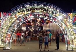 SÃO JOÃO EM PATOS: Vila São João é aberta ao público neste sábado