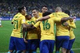 Sele%C3%A7%C3%A3o Brasileira - APOSTANDO NO TRABALHO: Bolão é motivo para demissão por justa causa? Saiba o que diz a lei