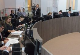 TJPB define lista tríplice para vaga de juiz do TRE