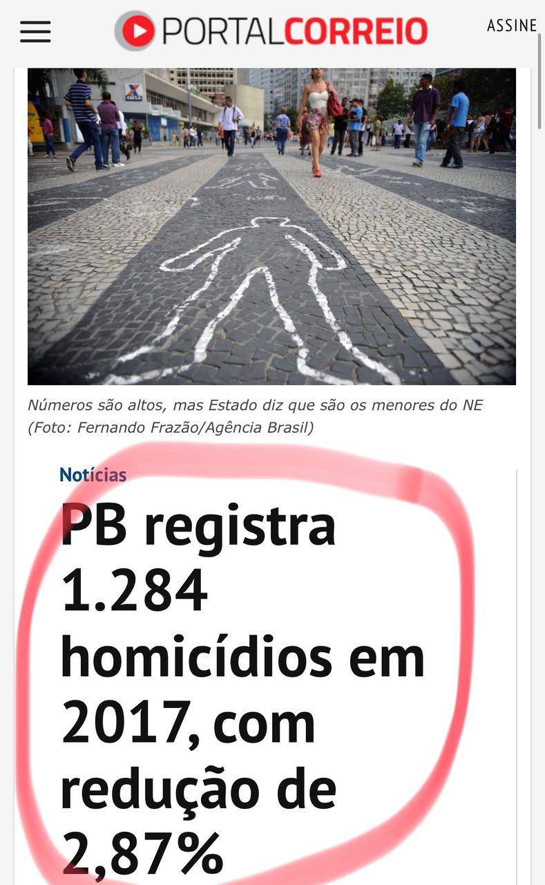 WhatsApp Image 2018 06 07 at 10.07.47 - ROBERTO JÁ ESCOLHEU UM LADO: Sistema Correio abre as 'baterias' contra o Governo Ricardo Coutinho