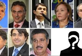 JÁ TIVEMOS OITO DESISTENTES: quem será o próximo a recuar? Por Felipe Nunes