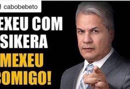 Clã Bolsonaro inicia campanha nas redes sociais em apoio à Sikêra e contra o politicamente correto
