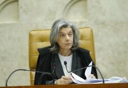 MORALIDADE PÚBLICA: Cármen Lúcia vai arquivar investigação sobre áudio que cita ministros do STF