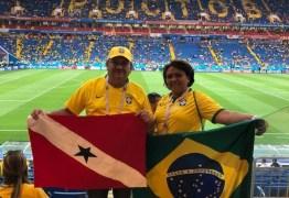 Servidora é investigada por fraudar ponto para viajar para a Copa