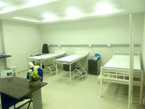 centro de saúde - Assembleia Legislativa entrega Centro de Saúde deputado Rômulo Gouveia