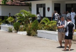 Botafogo-PB investe quase R$ 800 mil no CT Maravilha do Contorno