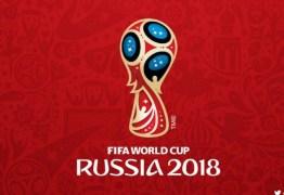 Confira a tabela e saiba os horários do Brasil na Copa do Mundo 2018
