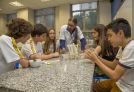 CIMENTO ESPACIAL: Projeto de brasileiros é escolhido pela Nasa e será testado no espaço