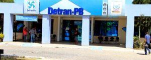 detran 300x120 - Ricardo nomeia chefe de gabinete do Detran para responder pela diretoria administrativa