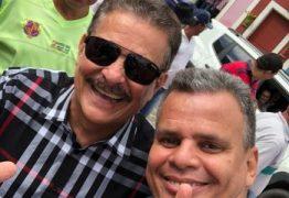 Em Areia, Mofi recebe o apoio de Tião Gomes e de lideranças locais