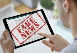 Brasileiro é o povo que mais acredita em notícias falsas, diz pesquisa