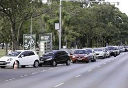 CHEGA DE REAJUSTE! Consumidor pode fazer denúncia se constatar preço abusivo de gasolina