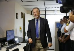 Jungmann sugere que intervenção no Rio seja prorrogada por mais um ano