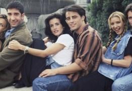Criadores de Friends recusaram incluir  negros no elenco, diz executiva de TV