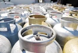 REAJUSTE: Petrobrás anuncia aumento no preço do botijão de gás a partir desta terça-feira