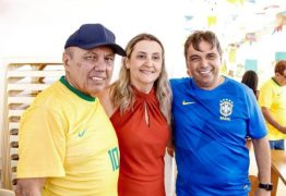 Deputado percorre municípios e participa de festejos juninos com prefeitos, vereadores e lideranças